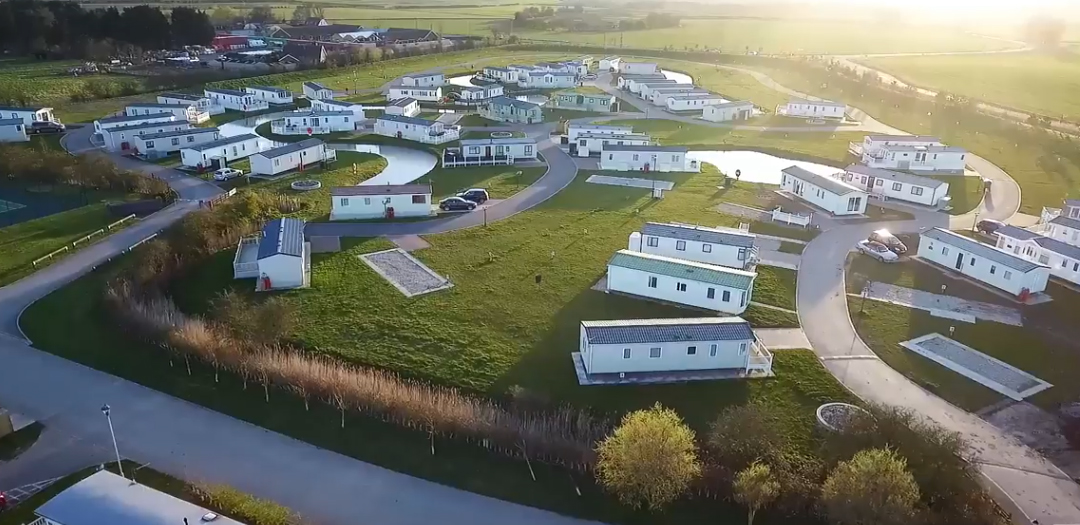 Holmes Mere Park | Caravan Holiday Park And Caravan Sales