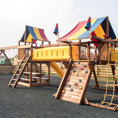 Children's Outdoor Play Area