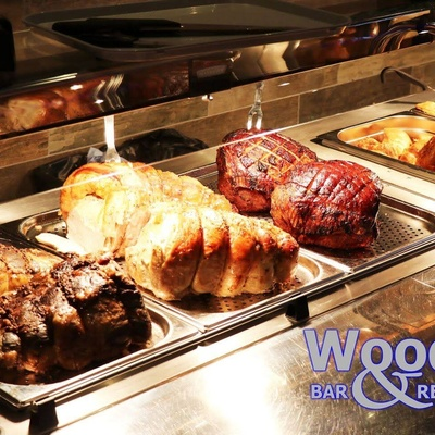 Woody's Carvery