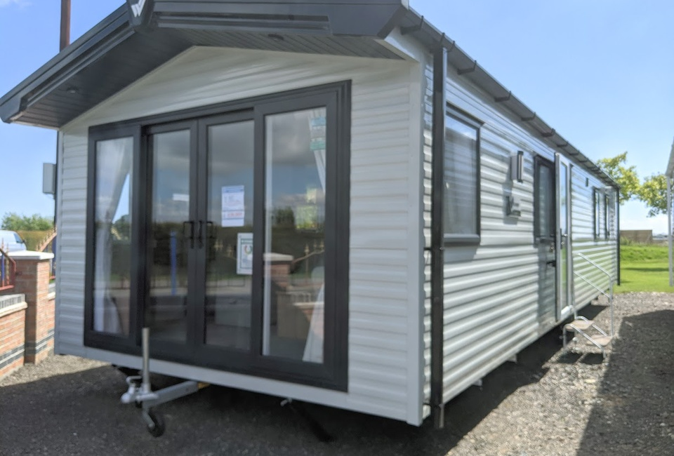 Willerby Manor - TCN05