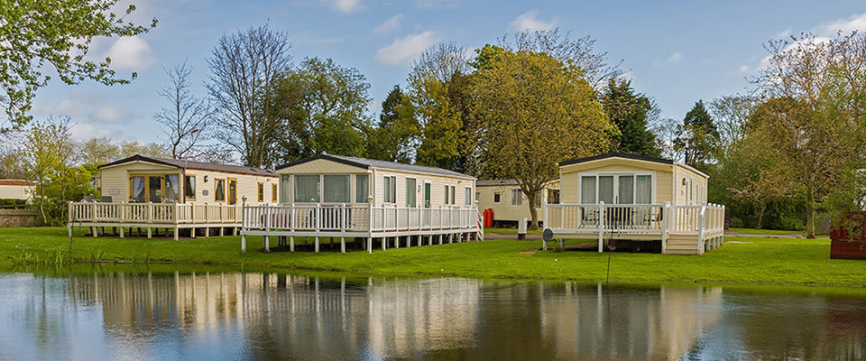 Benefits of Owning a Holiday Home With Blue Anchor Leisure